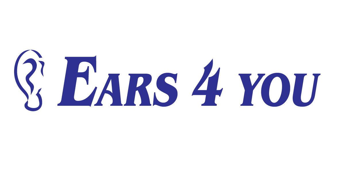 Saint John Hearing Aid Center Ltd./Ears 4 You Logo