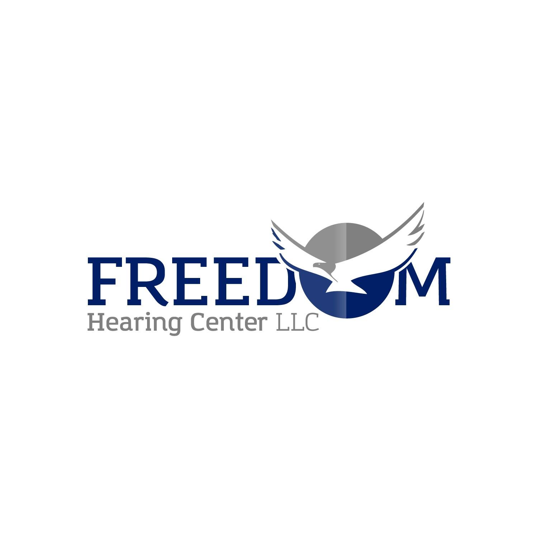 Freedom Hearing Center LLC Logo
