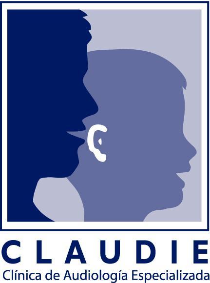 Clinica de Audiologia Especializada (CLAUDIE) Logo