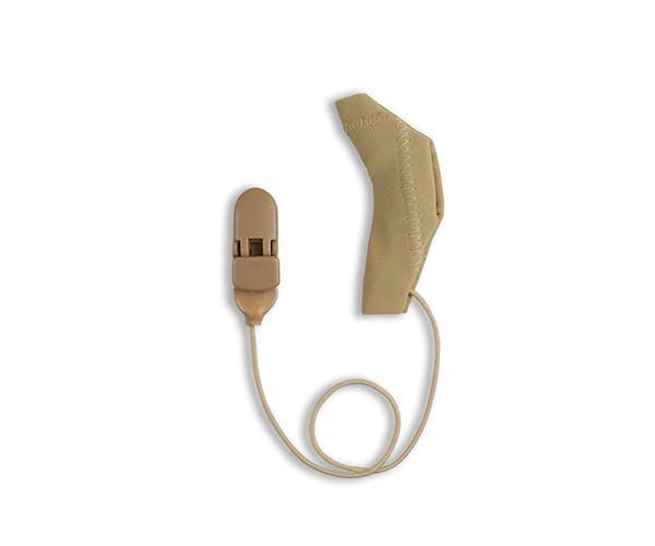 Ear Gear Cochlear M1 Mono Beige