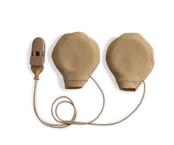 Ear Gear Rondo M1 Corded Beige