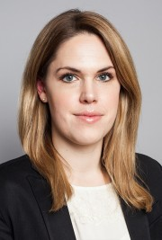 Michelle Hesselbrandt