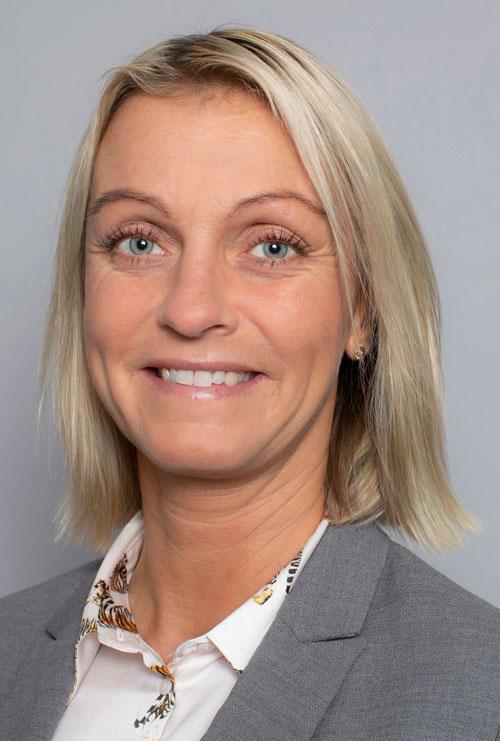 Sophia Andersson