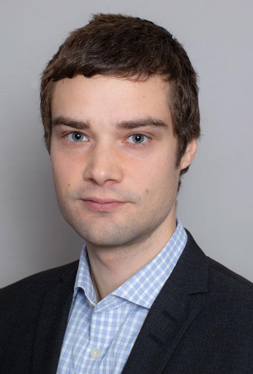 Nils Karlsson Green