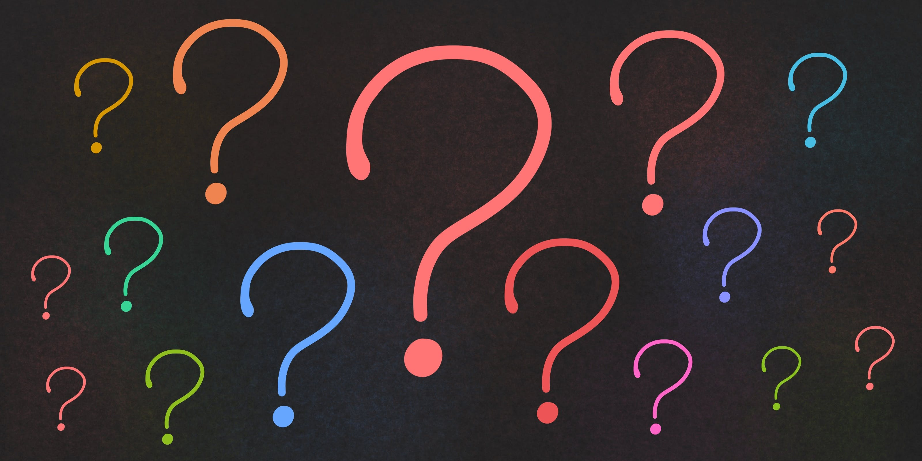 50 pytań, na które musi odpowiedzieć każdy programista cover image