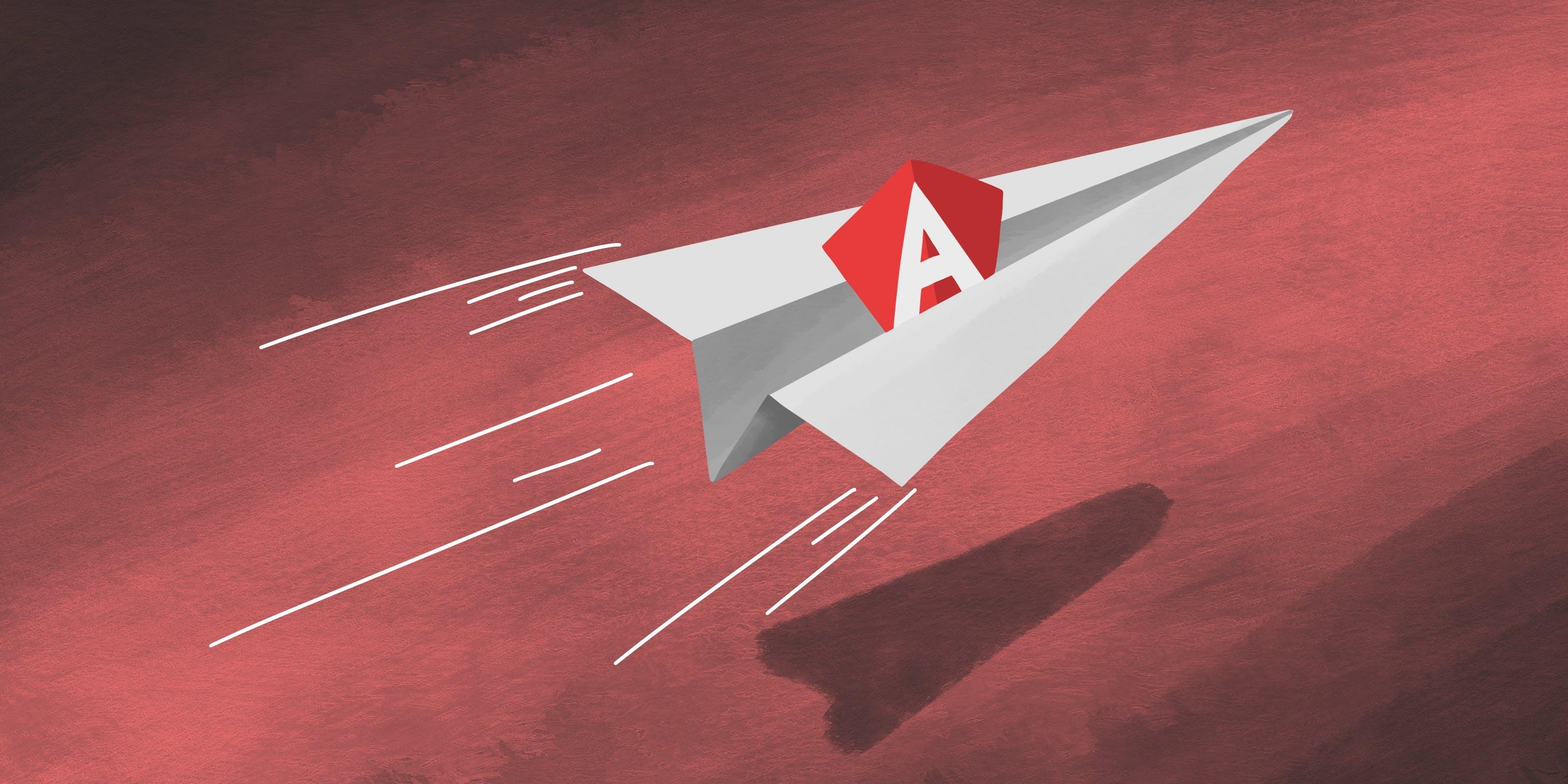 Aplikacja w Angularze w 10 minut - Angular CLI i Netlify cover image