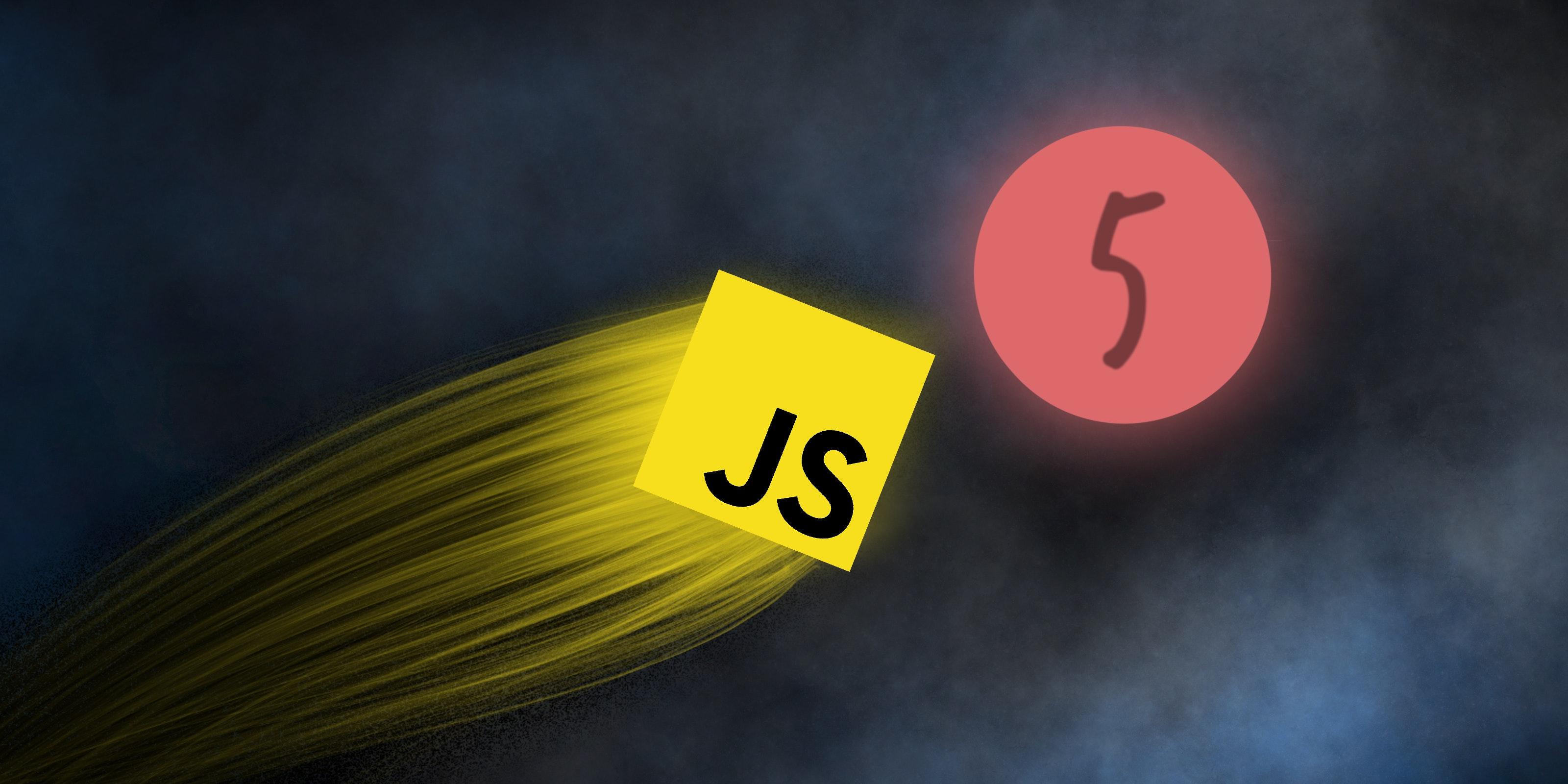 5 rzeczy, które powinieneś rozumieć w JavaScript cover image