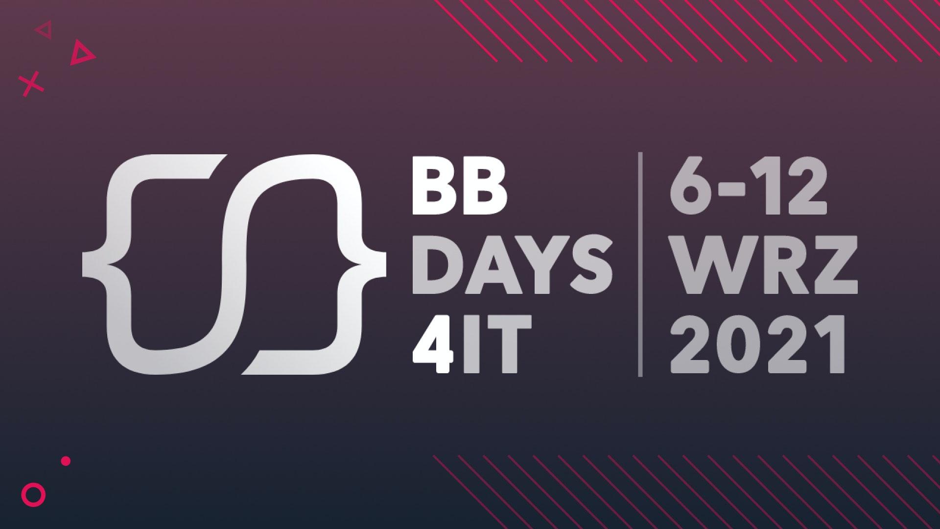 Tygodniowy festiwal IT w Bielsku-Białej trwa!