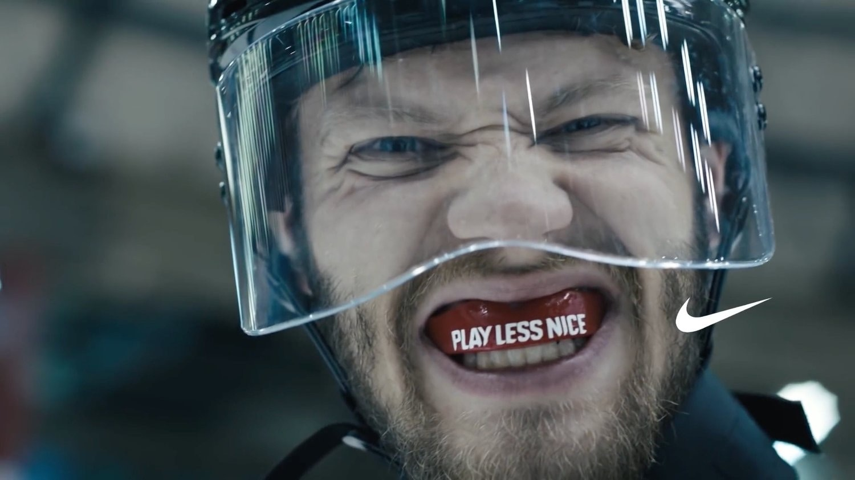 Nike - Play Less Nice