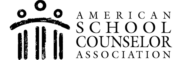 American School Counselor Association Logo