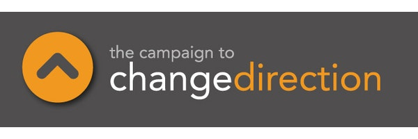 The Campaign to Change Direction Logo