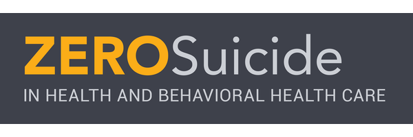 Zero Suicide Logo