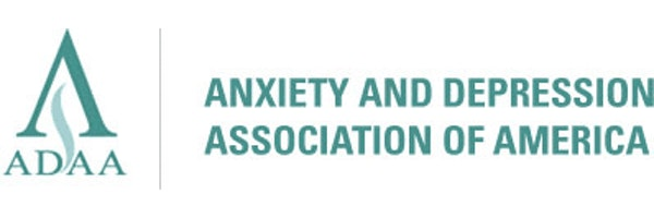 Anxiety and Depression Association of America Logo