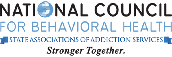 National Council for Behavioral Health Logo