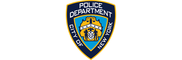 New York Police Department Logo