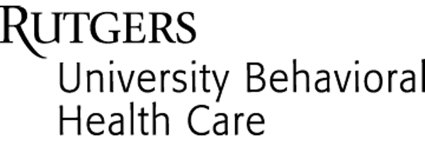 Rutgers University Behavioral Health Care Logo