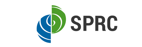 Suicide Prevention Resource Center (SPRC) Logo