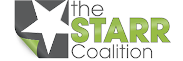 The STARR Coalition Logo