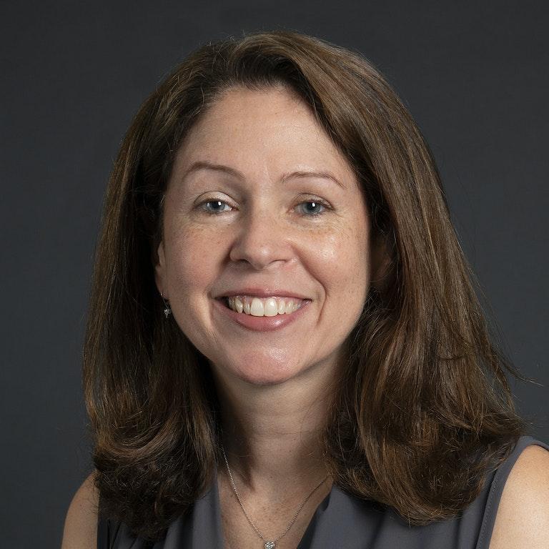 Alysa Doyle, Ph.D.
