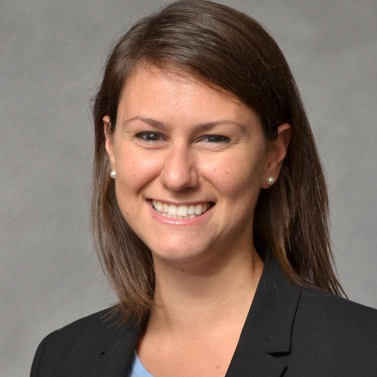 Emily Pisetsky, Ph.D.