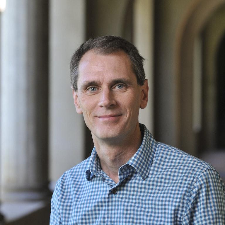 David Studdert, Sc.D., M.P.H.