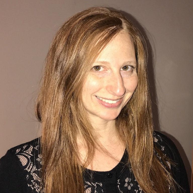 Heather Schatten, Ph.D.