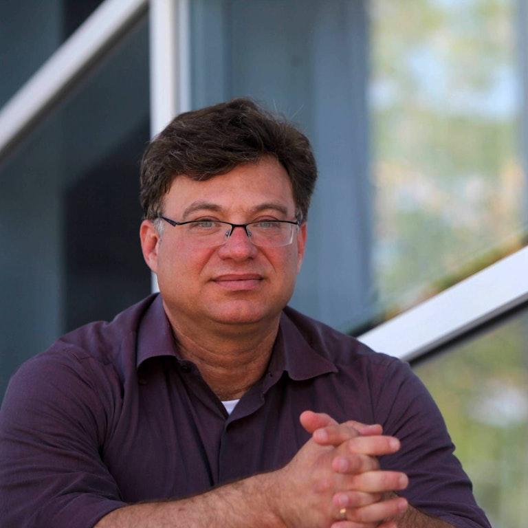 Golan Shahar, Ph.D.