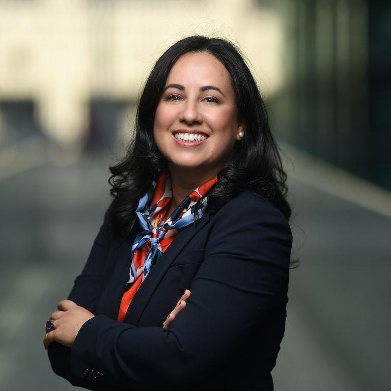 Carolyn Rodriguez, M.D., Ph.D.