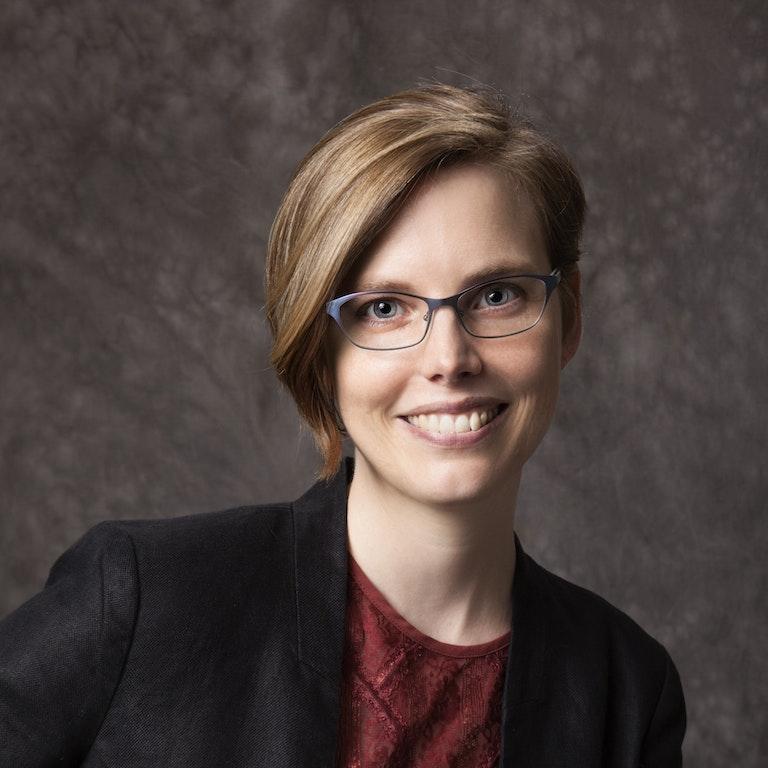 Anna Mueller, Ph.D.
