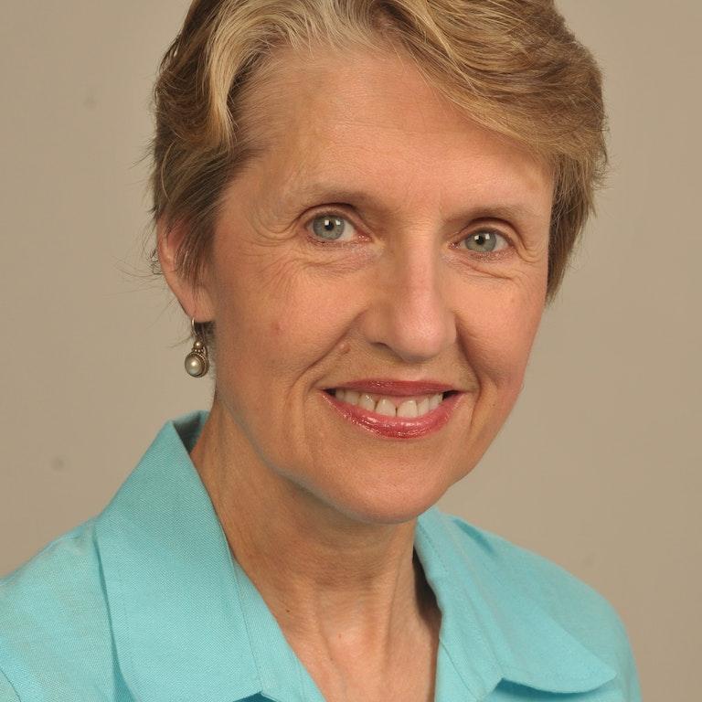 Faith Dickerson, Ph.D., M.P.H.