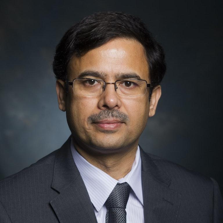 Yogesh Dwivedi, Ph.D.