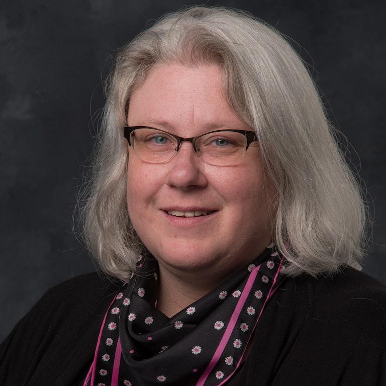 Virginia Willour, Ph.D.