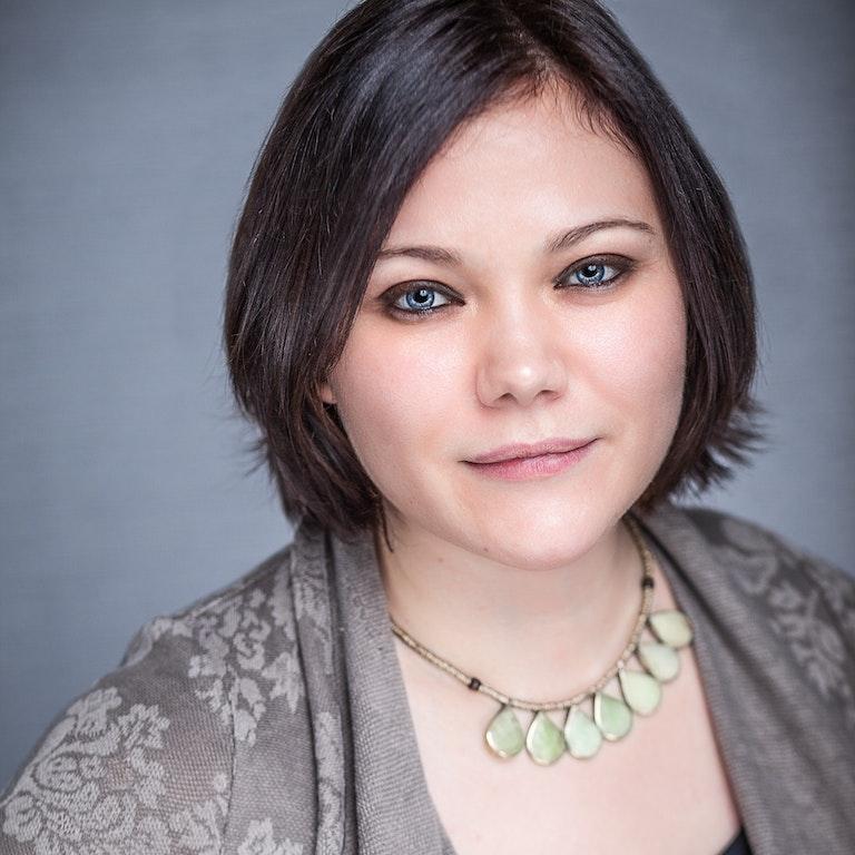 Katie Lewis, Ph.D.