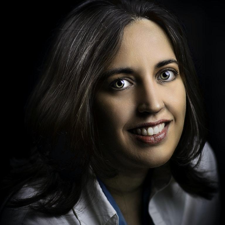 Joscelyn Fisher, Ph.D.