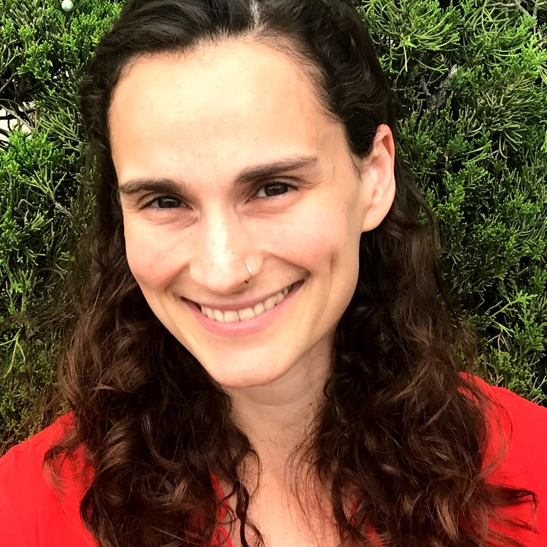 Marisa Marraccini, Ph.D.