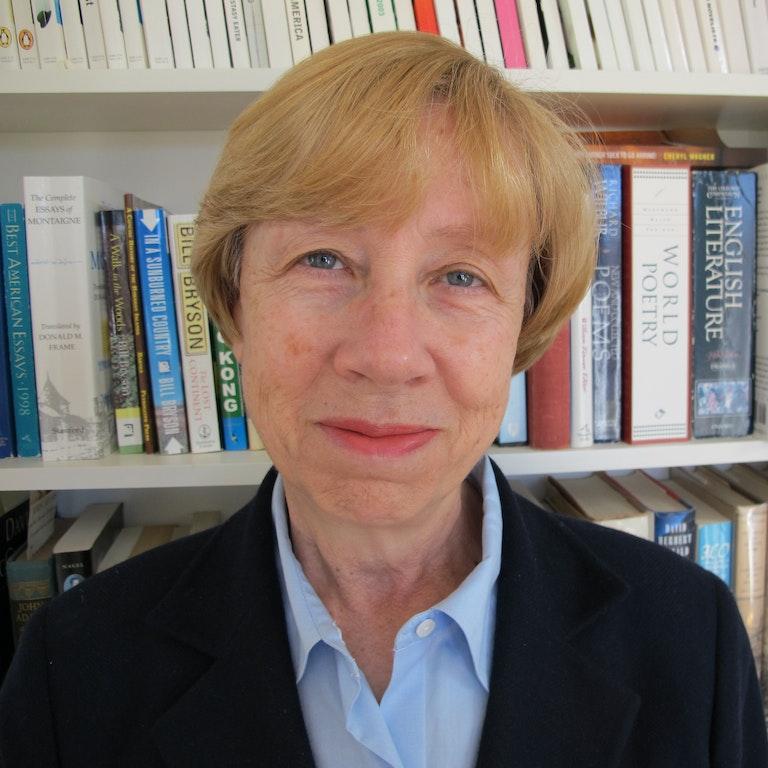 Mary C. Zanarini, Ed.D.