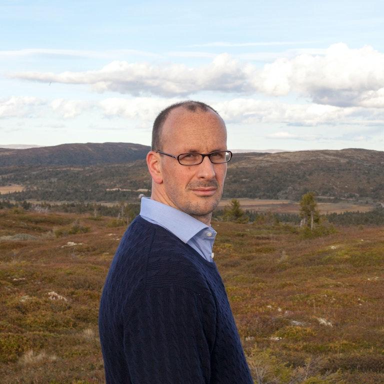 Michael Eddleston, BM, Sc.D.
