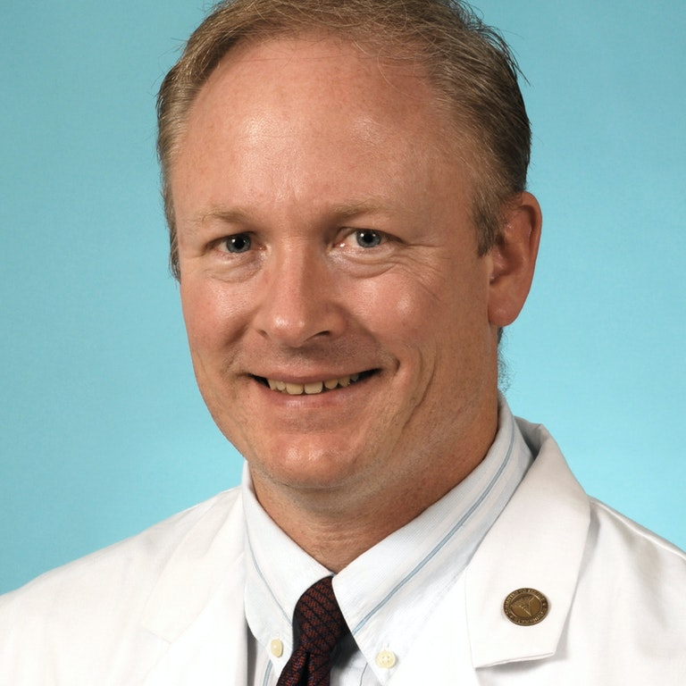 Charles Conway, M.D.