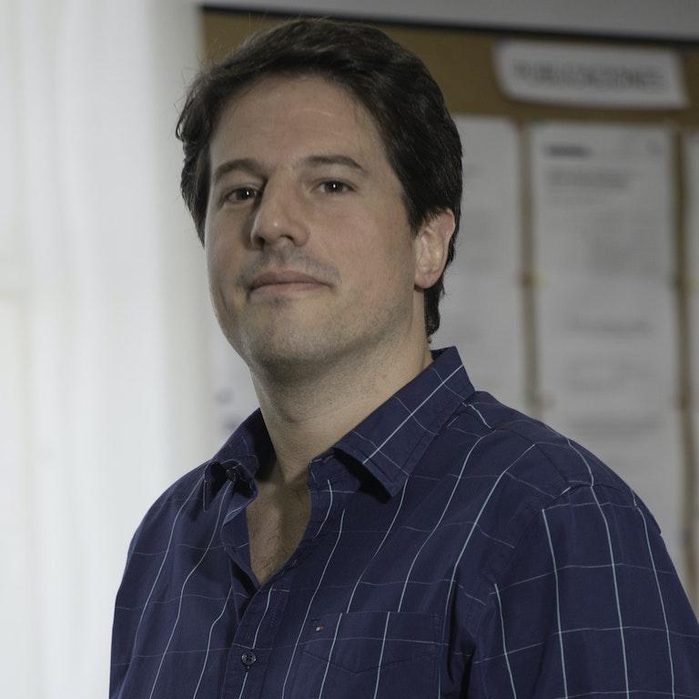 Federico Daray, M.D., Ph.D.