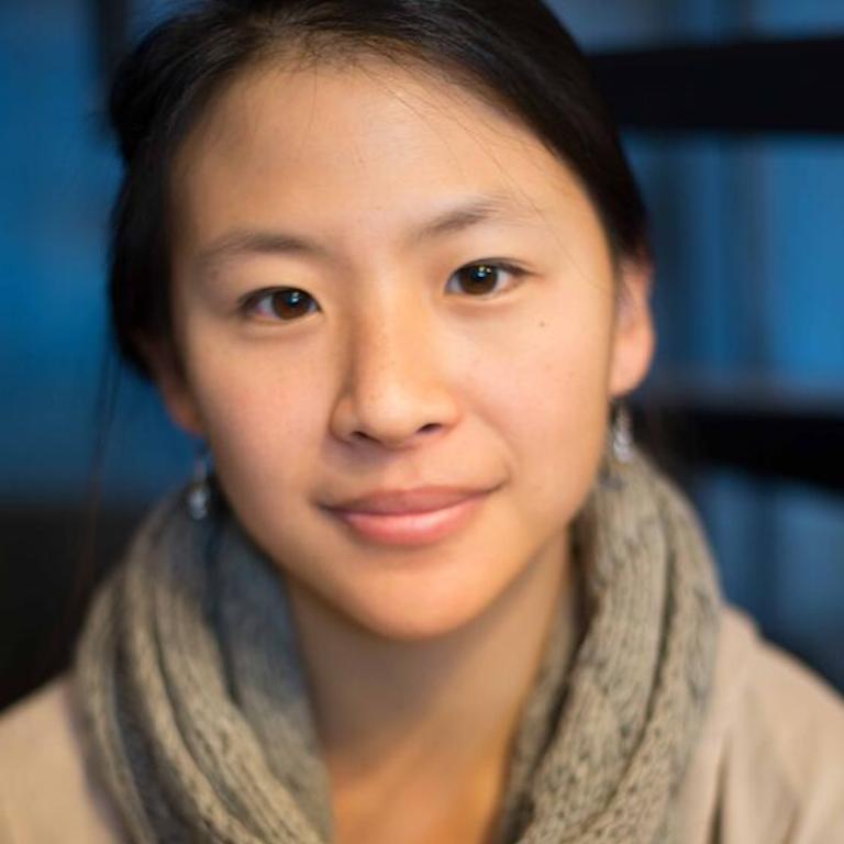 Christine Cha, Ph.D.