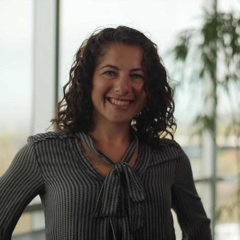 Amanda Bakian, Ph.D.