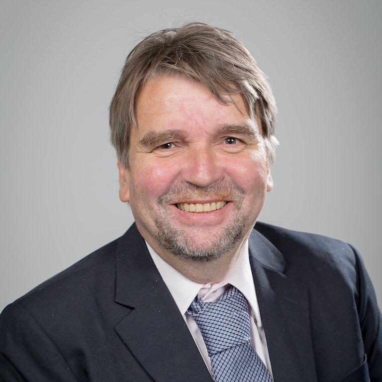 Andre Sourander, Ph.D.