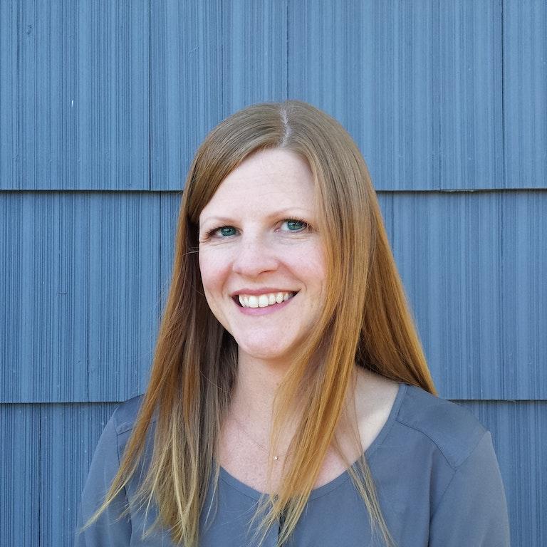 Lauren Denneson, Ph.D.