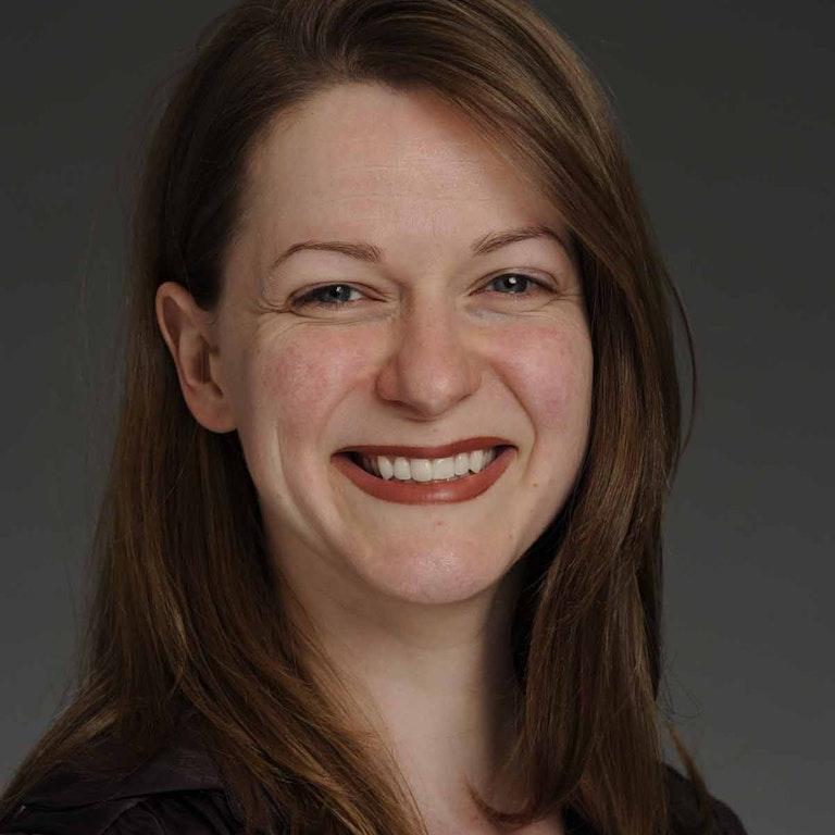 Lena Quilty, Ph.D.