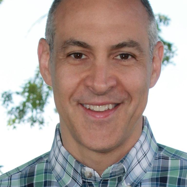 Anthony Pisani, Ph.D.