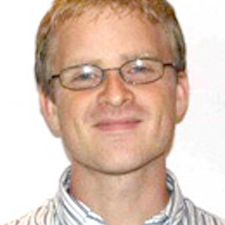 Donald Robinaugh, M.A.