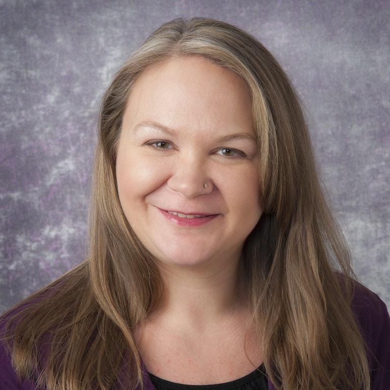 Lori Scott, Ph.D.