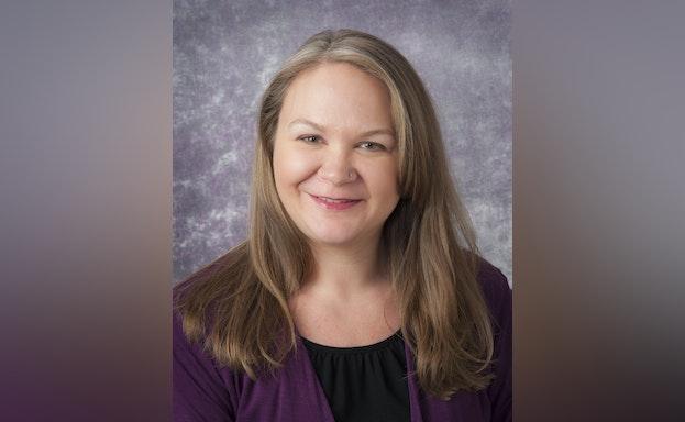 Lori N. Scott, Ph.D.