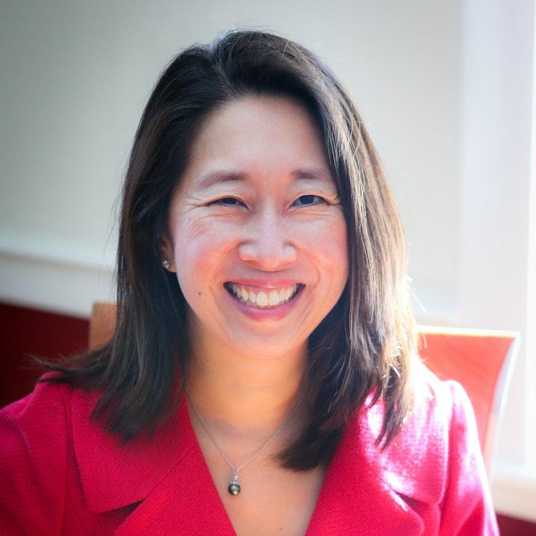 Shirley Yen, Ph.D.