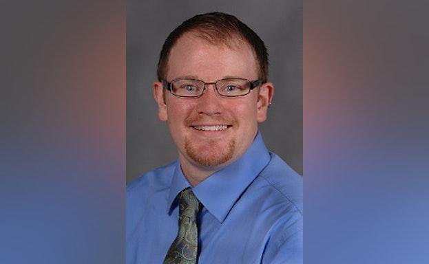 Russell Toomey, Ph.D.